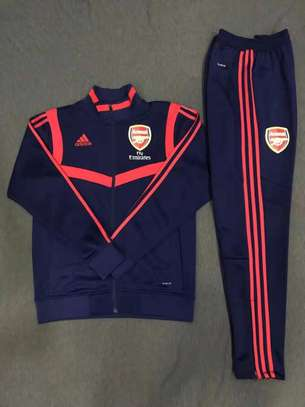 Original team tracksuit
