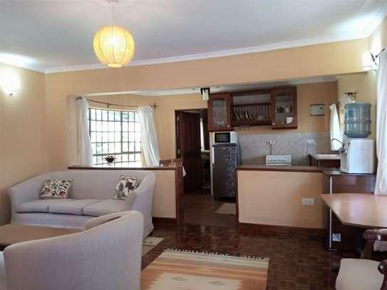 1 bedroom house for rent in Karen image 3