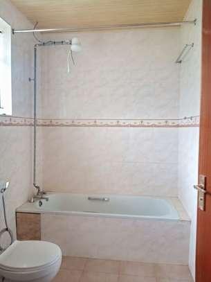 4 bedroom townhouse for rent in Karen image 9