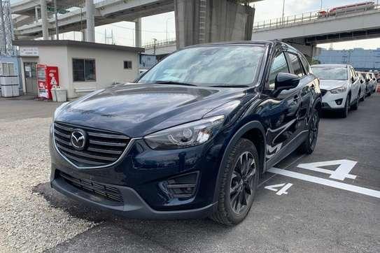 Mazda CX-5 image 10