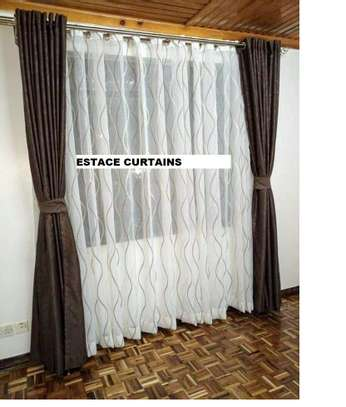 Designed curtains image 8