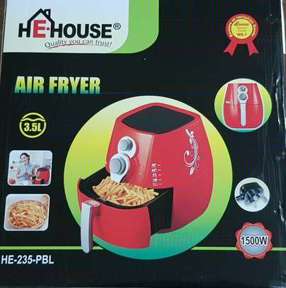Air Fryer image 3