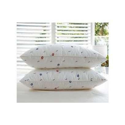 Microfiber Soft Pillows  one piece image 1