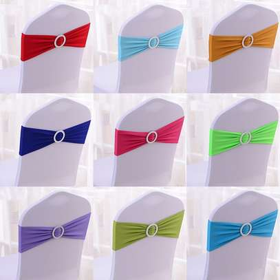 Wholesale Chair tie bands for sale image 1