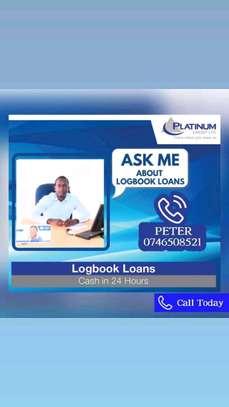 Logbook Loans image 2