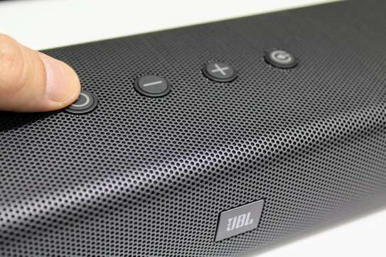 JBL 5.1-Channel 4K Ultra HD Soundbar with True Wireless Surround Speakers image 4