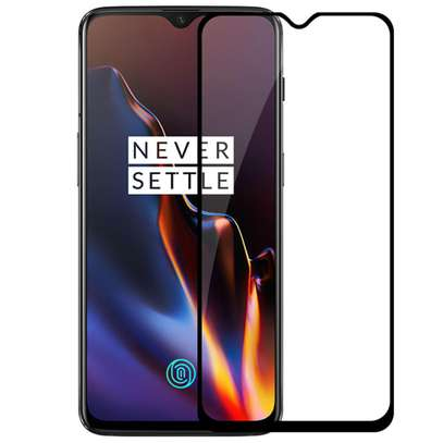 5d Glass Protector For One Plus 7/7 Pro image 1