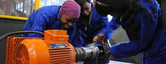 Best Handyman/Plumbing/Carpentry/Painting & Masonry Services Nairobi image 10
