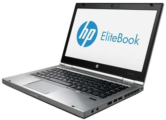 HP Elitebook 8470p Core i5 4GB RAM 320GB HDD 14 image 2