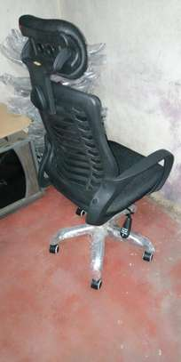 Office chair f 2