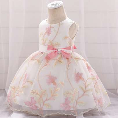 Girls First Class Quality Dresses