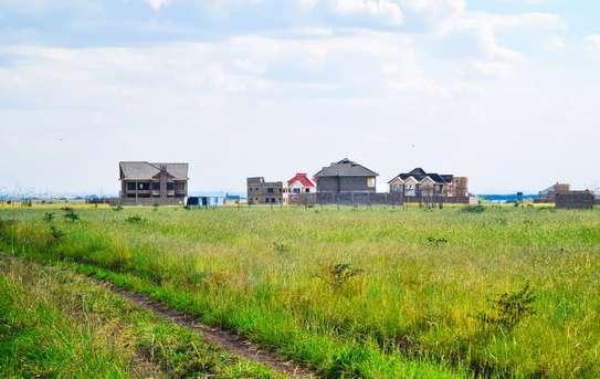 Plots for sale: Ruiru; Kamakis, silicon valley. image 2