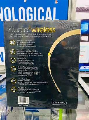 Beats Studio Wireless Headphone image 2