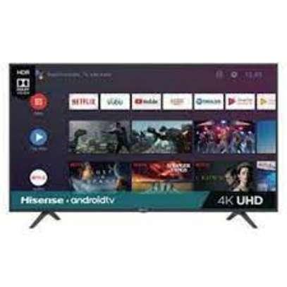 Hisense 50 Inch 4K Android Smart Tv image 1