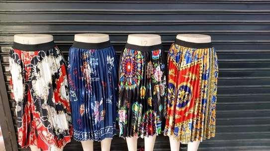 Vintage skirts image 3