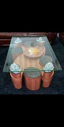 COFFEE TABLES image 2
