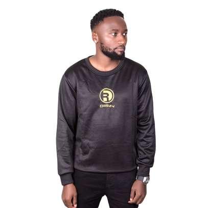 Black Sweatshirt image 1