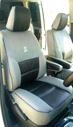 KISUMU CAR SEAT COVERS