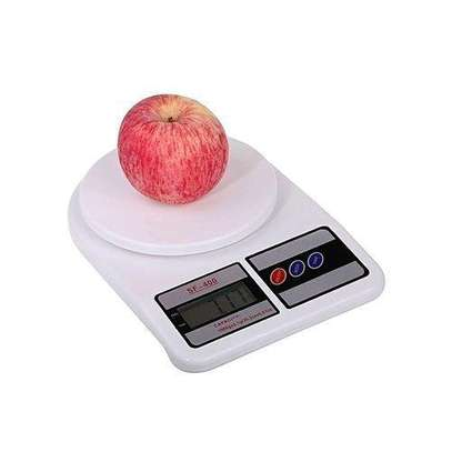 kitchen scale image 1