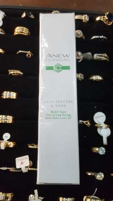Anew Clinical Even Texture & Tone Multi Spot Correcting Serum image 1