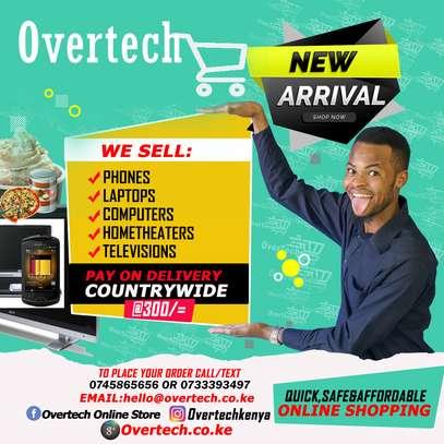 Overtech.co.ke image 1