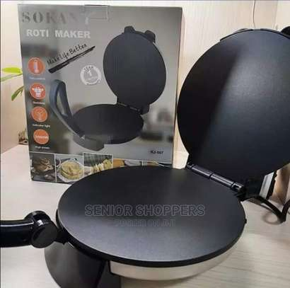 Chapati Maker image 1