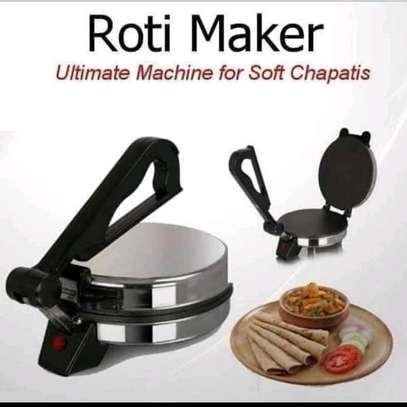 Roti chapati maker 10inch image 1