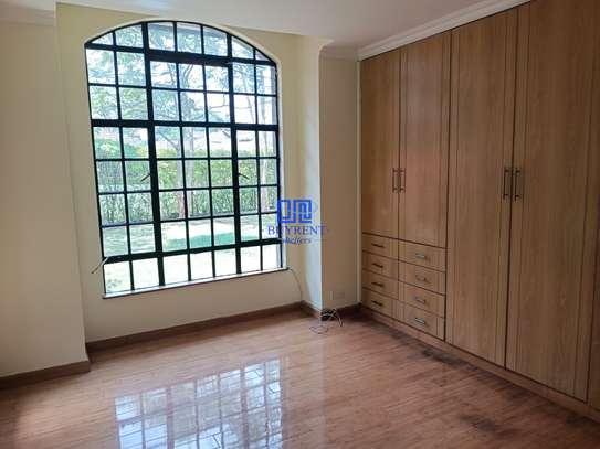 4 bedroom house for rent in Karen image 17