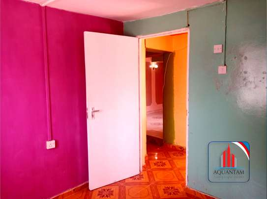 2 bedroom house for rent in Githurai image 4
