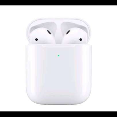 Airpods 2nd generation wireless image 1