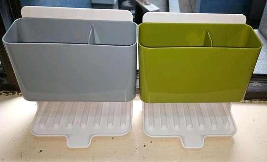 Sink tidy/organizer image 3