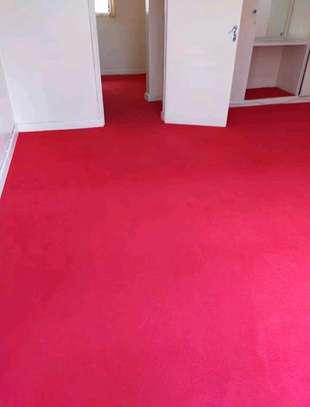 Executive  wall to wall carpets image 1