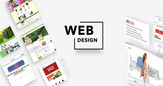 Web Design | Website Design Services image 1