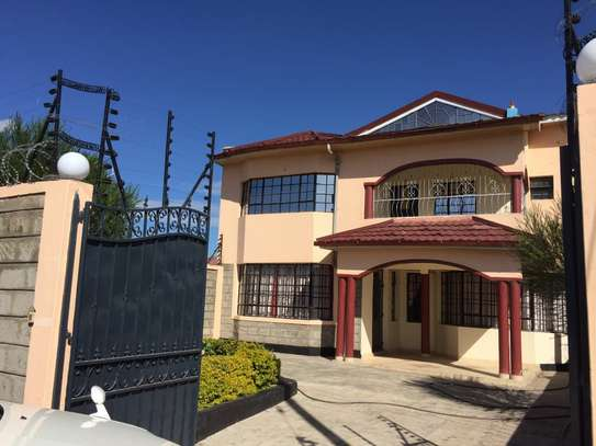 House on Sale in Kitengela near EPZ with Title Deed image 1