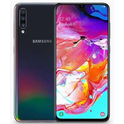 Samsung A70s image 1