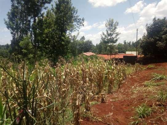 Gatundu South - Residential Land, Land image 4