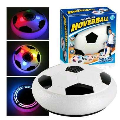 Hoover ball image 1