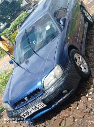 Subaru legacy , clean BH5 for sale image 11