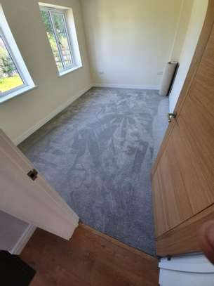 Modern Wall Carpets 8mm Thick image 3