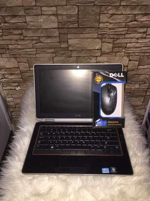 Dell E6320 Core i5 2.4GHZ