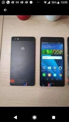 Huawei P8 Lite 16gb image 1
