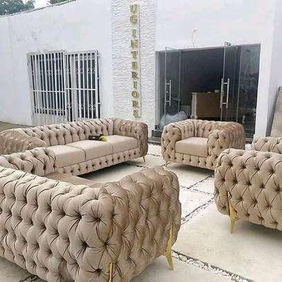 """Chesterfield """" 7 seater image 1"""