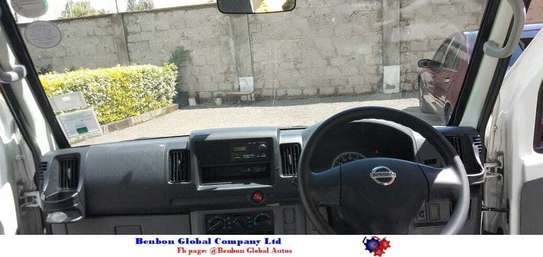 Nissan Clipper image 5