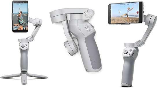Dji Osmo mobile 4 smartphone gimbal image 1