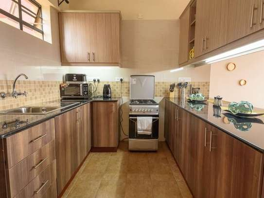 Furnished 1 bedroom apartment for rent in Westlands Area image 6