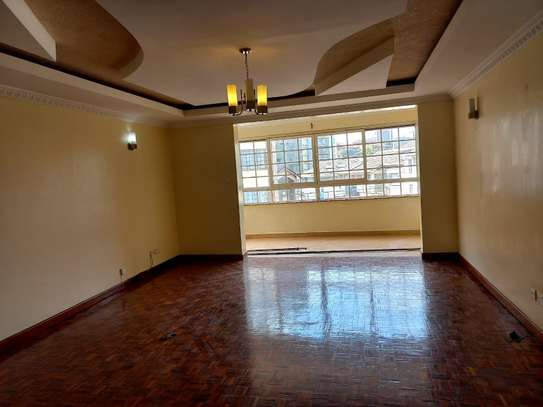 2 bedroom apartment for rent in Kileleshwa image 19