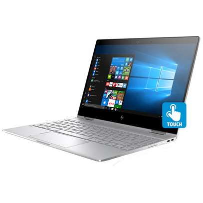 Hp Spectre Core i5 touch image 2