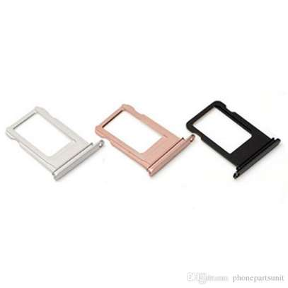 Sim Card Tray Holder Slot for iPhone 8 8 Plus image 2