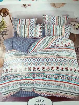 Velvet duvet cover image 3