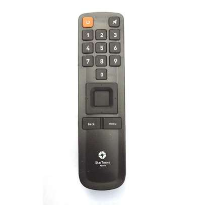 STAR TIMES New Model Remote Control image 1